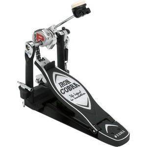 Tama HP900PSN - Iron Cobra Power Glide con Cobra Coil - Pedale Singolo Doppia Catena