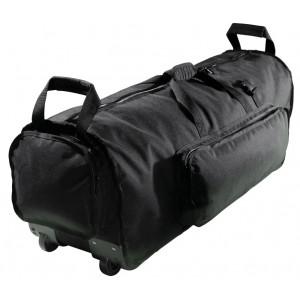 "Kaces TROLLEY PRO DRUM HARDWARE BAG 46"" con Ruote - Dimensioni cm. 108 x 36 x 32"