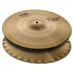Paiste 2002 Sound Edge hats 15