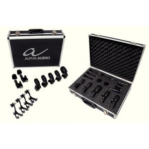 GEWA Microfono Alpha Audio MIC Drumbox 7