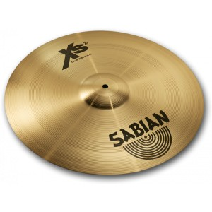 Sabian Xs20 crash/ride 18 Brilliant