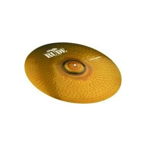 Paiste Rude Crash Ride 17