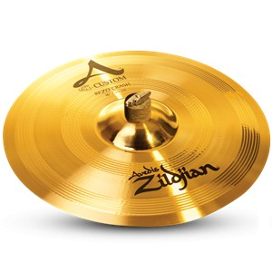 Zildjian A Custom ReZo™ crash 16