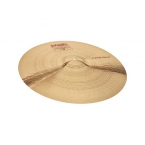 Paiste 2002 Power crash 17