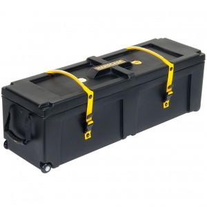 HARDCASE HN28 - Custodia Hardware con ruote