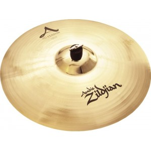 Zildjian A Custom Crash 20