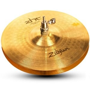 Zildjian ZHT Mini Hats 10