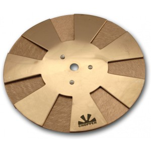 Sabian Chopper 8