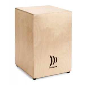 Schlagwerk CBA 1 S - Cajon montabile - Medium