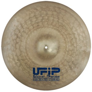 UFIP Bionic Series Medium Ride 22