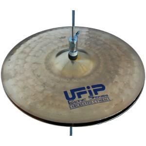 UFIP Bionic Series Hi Hat 13