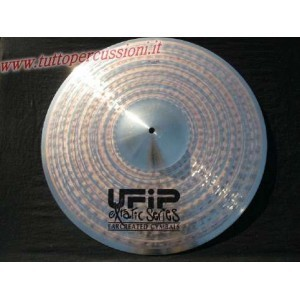 UFIP Extatic Series Extra Light Ride 22