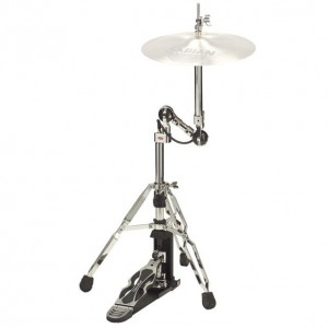 Gibraltar 9707ML UA - Hi-Hat Stand - Ultra Adjust