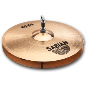 Sabian B8 Regular Hi hat 14