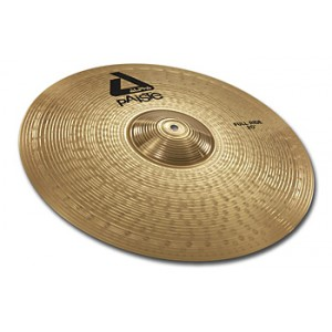 Paiste Alpha Full Ride Brilliant 20""