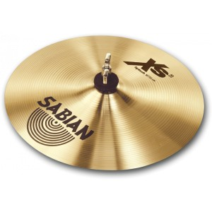 Sabian XS20 splash 10 Brilliant