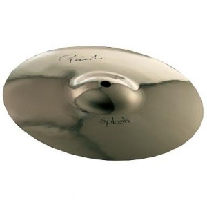 Paiste Signature Reflector Splash 8