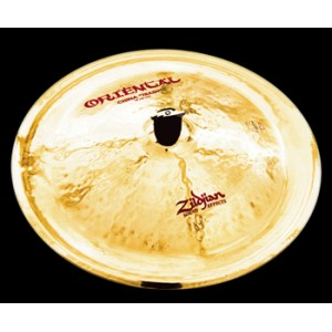 Zildjian FX Oriental China Trash 14