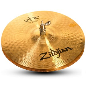 Zildjian ZHT Mastersound Hi hats 14