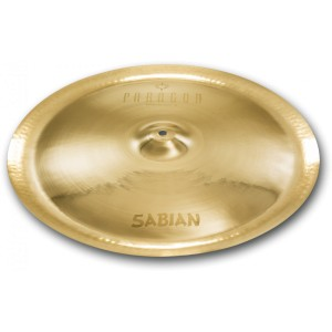 Sabian Signature Neil Peart Paragon Chinese 20