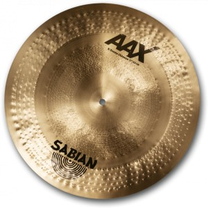 Sabian AAX X-treme Chinese 17 Brilliant