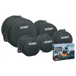 Tama DSB52S - Set completo borse per batteria 5 pezzi - Shell kit standard