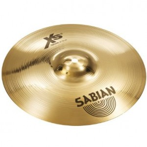 Sabian XS20 Splash 12 Brilliant