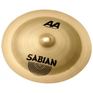Sabian AA Chinese 18 Brilliant