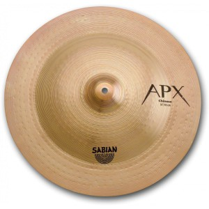 Sabian APX Chinese 18