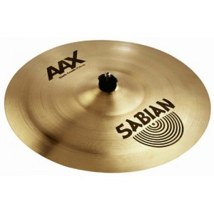 Sabian AAX Dark Crash 15""
