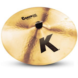Zildjian K Crash Ride 18