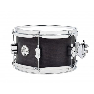 "PDP by DW -  Rullante Concept Black Wax Maple 10"" x 6"""