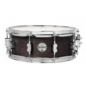 "PDP by DW - Rullante PDP Concept Black Wax Maple 14"" x 6,5"""