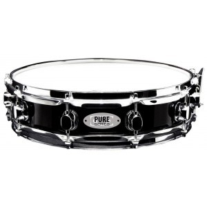 "Gewapure Drum Craft CLSD1435-BK - Rullante in Betulla 14"" x 3,5"""