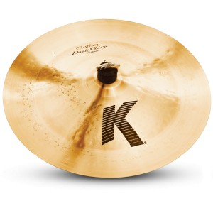 Zildjian K Custom Dark China 17""