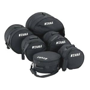 Tama DSB62SN - Set completo borse per batteria 6 pezzi - shell kit standard