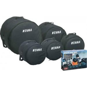 Tama DSB62HN - Set completo 5 borse per batteria 6 pezzi - shell kit Hyper-Drive