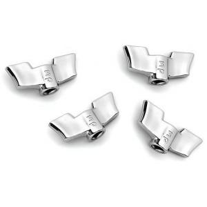 DW SM2007 - Vite a farfalla DW 8mm per stand piatti (confezione 4 pezzi)