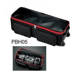 Tama PBH05 - Borsa Power Pad grande per hardware - con ruote