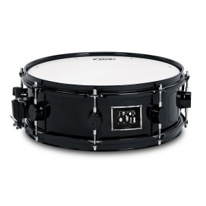 "PDP Pacific Drums by DW Black Out 14"" x 6"" in Acero"