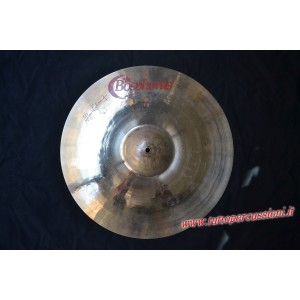 "Bosphorus Signature Alfredo Golino Ride 20"" - EX DEMO"
