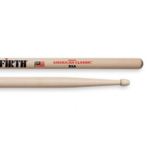 Vic Firth 85A American Classic Hickory - Punta Legno