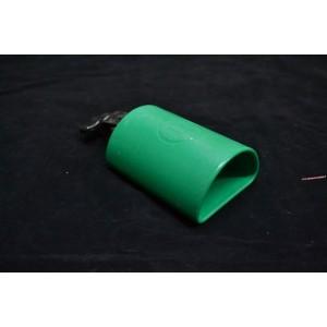 Latin Percussion LP1307 - Blocchetto Blast - Plastica Grave - Colore verde - Usato