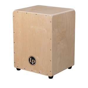 LATIN PERCUSSION CAJON MATADOR 2-VOICE