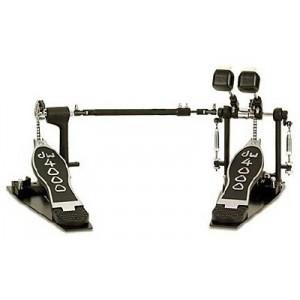 DW 4002 P - Doppio pedale catena singola