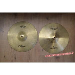 "Zildjian Avedis Special Recording Mini hats 12"" - Usato"
