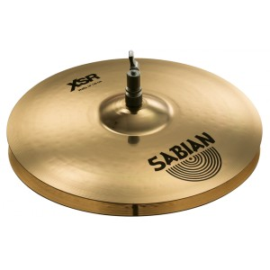 Sabian XSR Hi hat 14 Brilliant