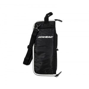 Ahead SB5 - Stick Bag - Nera con bordo ed interno Grigio