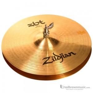 Zildjian ZBT Hi hats 13