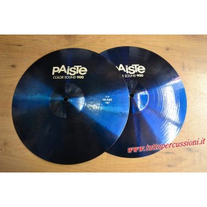Paiste 900 Color Sound Hi Hat 14""